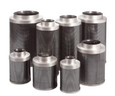 Professional Premium Carbon Filters